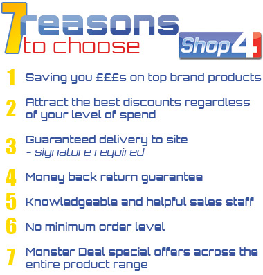 7 Reasons to Choose Shop4 Electrical