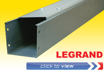 Steel Trunking Discount Electrical
