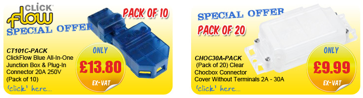 Special Offers from Shop4 Electrical