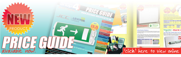 Our NEW Price Guide is avilable now! click here to view online
