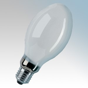 SON70EI Standard SON-E Elliptical High Pressure Sodium Lamp With Ignitor 70W ES 240V 72mm x 165mm