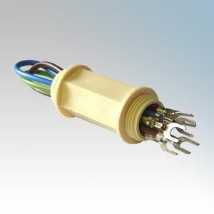 CED THLK White Tubular Heater Interlinking Kit