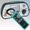 Kewtech KT63 PLUS BUNDLE Includes KT63 Plus 6-in-1 Multi-Function Tester and KEW2200 Clamp Meter