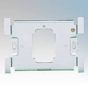 Crabtree 6901 Rockergrid 1 Module Grid Mounting Frame