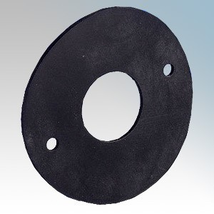 CFGKT Rubber Gasket For Conduit Steel Round Boxes
