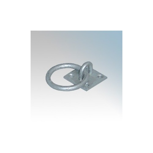 CED CWWRP Catenary Wall Mounting Ring Plate