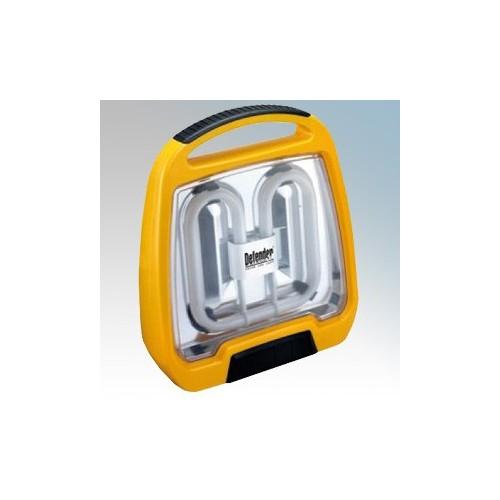 Birchwood E709150 Defender Low Energy Tasklight IP44 38W 240V