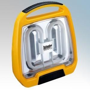Birchwood E709155 Defender Low Energy Tasklight IP44 38W 110V