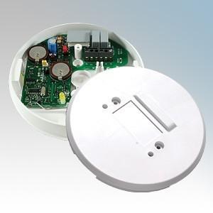 Aico Ei420 RadioLINK White Standalone Repeater & CO Alarm Interface For Ei2110E Multi-Sensor, Ei160E & Ei140RC Series Alarms
