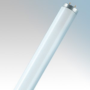 FT58840 Cool White Triphosphor T8 Fluorescent Tube 58W G13 240V 1500mm x 26mm