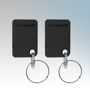 Honeywell HS3TAG2S Black Wireless Contactless Tags (Pack Size 2)