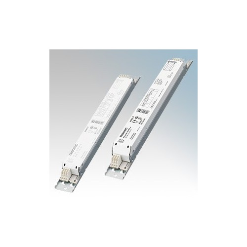 Tridonic 22176163 PC4/18 T8 PRO High Frequency Non Dimmable T8 Ballast For 4 x 18W Fluorescent T8 Fittings L:234mm x W:40mm x H:28mm