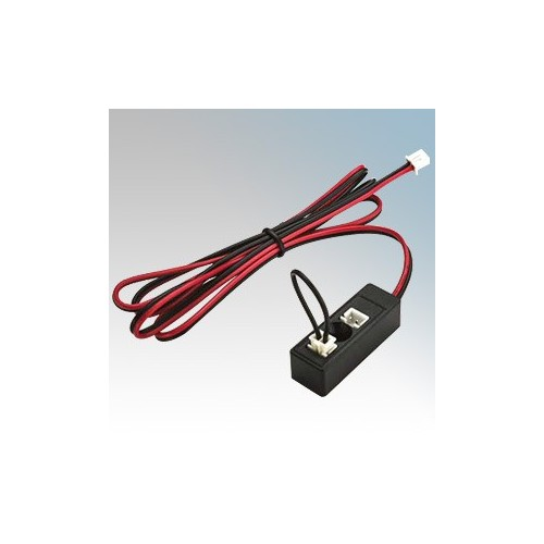 Collingwood Lighting LED LYTE 1m Plug-and-Play Extension Lead For LED Lyte Downlight