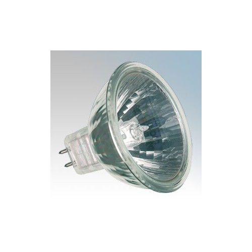 M281 50mm Dichroic Reflector Lamp With 38° Beam Angle 4000 Hours 35W GU5.3 12V 51mm x 49mm