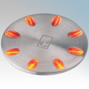 Collingwood ML01 Decorative LED Mini Light With Amber LED 1W 350mA