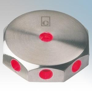 Collingwood ML02 Decorative LED Mini Light With Red LED 1W 350mA