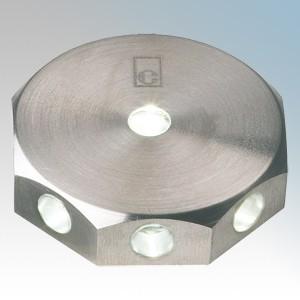 Collingwood ML02 Decorative LED Mini Light With Warm White LED 1W 350mA