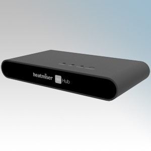 Heatmiser NEOHUB Gateway To Neo System Connects To Home Broadband Router Provides Wireless Remote Control Of  All NeoStats