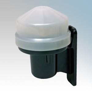 CED PEC300KIT/T Black Thermal Photocell Kit With Bracket