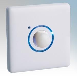 Elkay 370A-1 Energysense White 3 Wire PIR Timer 16A 240V