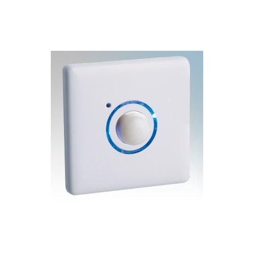 Elkay 376A-1 Energysense White 2 Wire PIR Timer 16A 240V