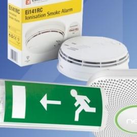 Fire & Emergency Lighting