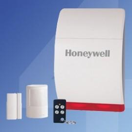 Honeywell Security Alarm Systems
