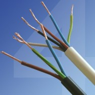 Flexible Wiring Cables