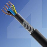 Industrial SWA Cables