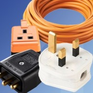 Extension Leads & Plugs