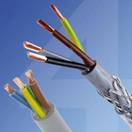 Multicore Control Cables