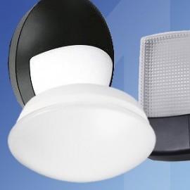 Bulkhead Luminaires