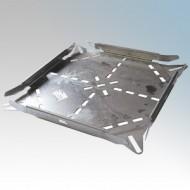 Galvanised Steel Medium Duty Equal Crossover