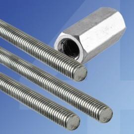 Threaded Rods & Fixings