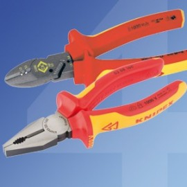 Pliers - Including VDE