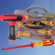 Screwdrivers - Including VDE
