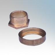 Brass Bushes For Round Steel Conduit