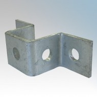 U Fittings For Galvanised Channel