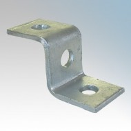 Z Fittings For Galvanised Channel