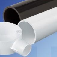 Round PVC Conduit