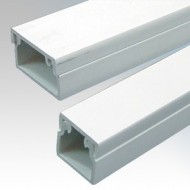 Mini Trunking - 3m Lengths