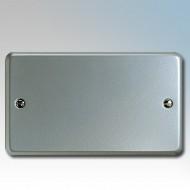 Metalclad Blank Plates