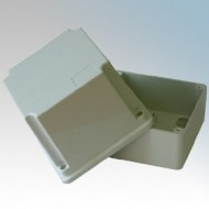 Weatherproof Junction Boxes