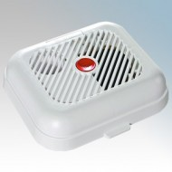 Aico 100 Series 9V Battery Smoke & Heat Alarms
