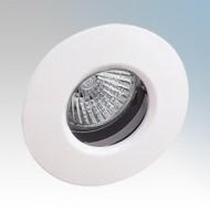 Enlite Fixed GU10 IP65 Showerlights 240V
