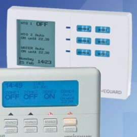 Central Heating Timers