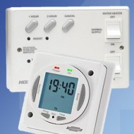 Water Heating Timers
