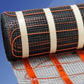 Heatmat Underfloor Heating