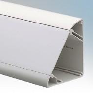 MK Electric Pinnacle Single PVC Bench Trunking