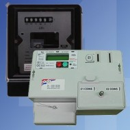 Reconditioned Credit Meters